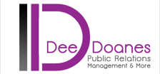 Dee Doanes PR – Public Relations and More